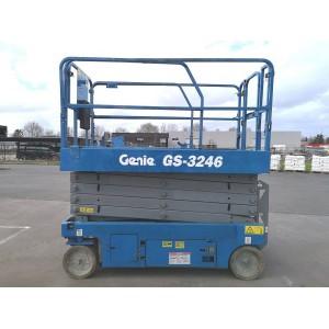 HMP2393 GENIE GS-3246