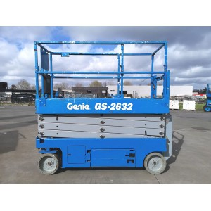 HMP2438 GENIE GS-2632
