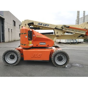 HMP2499 JLG E450AJ