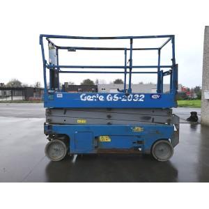 HMP2581 GENIE GS-2032