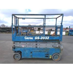 HMP2727 GENIE GS-2032